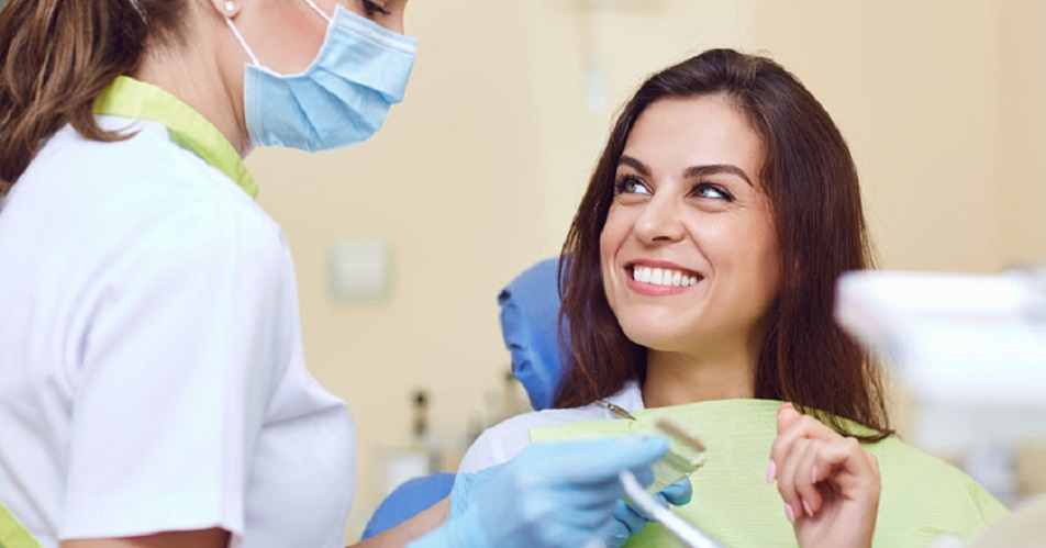 facette dentaire esthétique